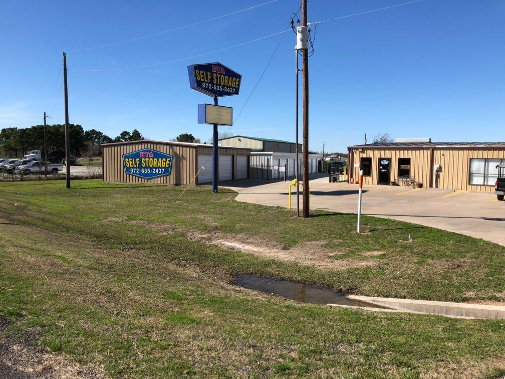 Bta Self Storage In Royse City Texas Call Us At 972 635